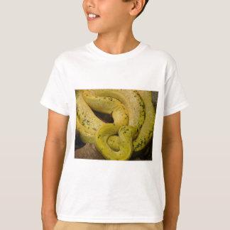 yellow snake T-Shirt