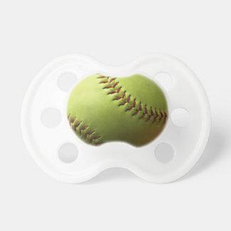 Yellow Softball Sport Dummy