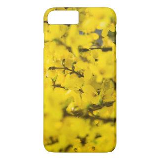 Yellow Spring iPhone 8 Plus/7 Plus Case