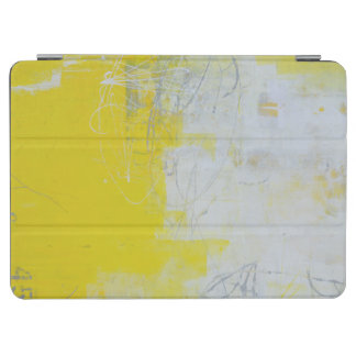 Yellow Stone iPad Air Cover