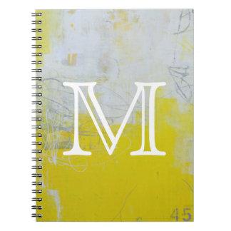 Yellow Stone Notebooks
