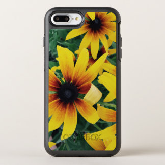 Yellow Summer Flower Phone Case