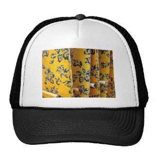 Yellow Surfboards in Racks Cap