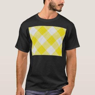 yellow table cloth T-Shirt