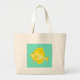 Yellow Tang Bags