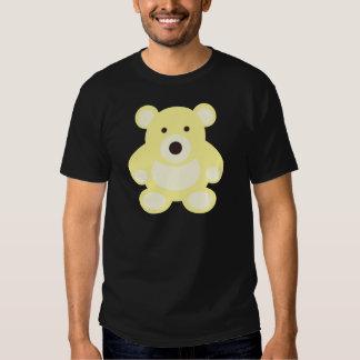 Yellow Teddy Bear Shirts