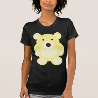 Yellow Teddy Bear T-Shirt