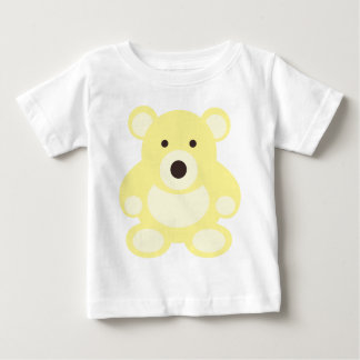 Yellow Teddy Bear T-shirts