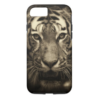 Yellow Tiger Barely There iPhone 7 Case