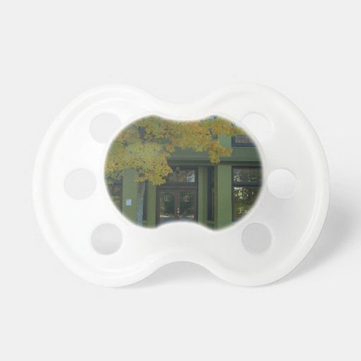 Yellow Tree Green Store Pacifiers