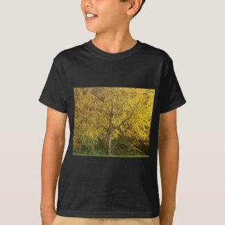 Yellow tree T-Shirt