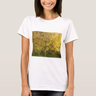 Yellow tree T-Shirt