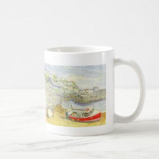 Yellow Wellies Mug