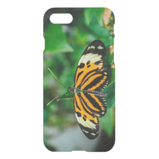 Yellow Zuleika Butterfly iPhone 7 Case