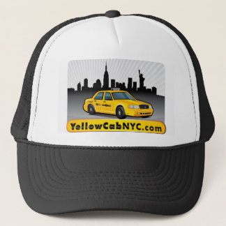 yellowcabnyc.com hat