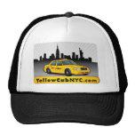 yellowcabnyc.com hat