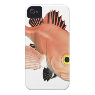 Yelloweye Pacific Rockfish Case-Mate iPhone 4 Case