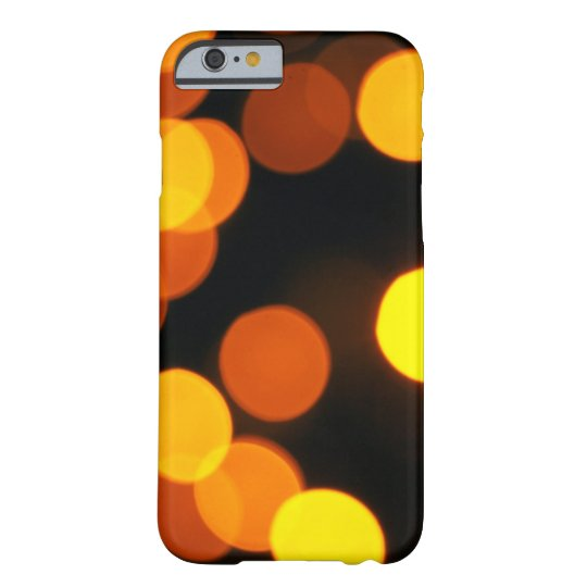 YellowLights Barely There iPhone 6 Case