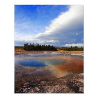 Yellowstone 2011 Midway Basin Photo