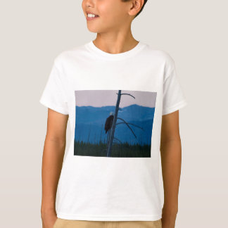 Yellowstone Eagle T-Shirt