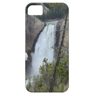 Yellowstone Falls Barely There iPhone 5 Case