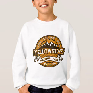 Yellowstone Golden Sweatshirt