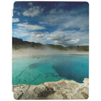 Yellowstone iPad Cover