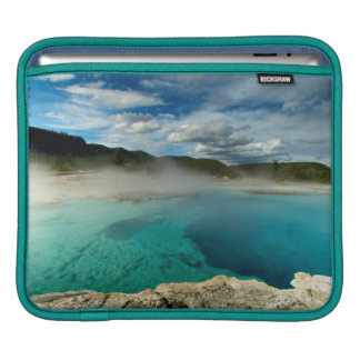 Yellowstone iPad Sleeve