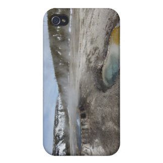 Yellowstone is famous for its geothermal cases for iPhone 4