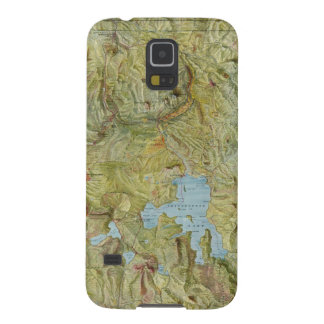 Yellowstone National Park 2 Cases For Galaxy S5