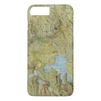 Yellowstone National Park 2 iPhone 8 Plus/7 Plus Case