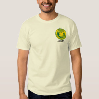 Yellowstone National Park CCC Camp YNP-1 Co. 501 T Shirts