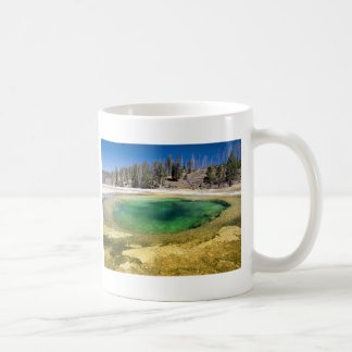 Yellowstone National Park Customizable Gifts Coffee Mug