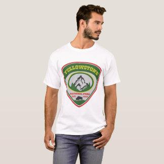 YELLOWSTONE NATIONAL PARK EST.1872 T-Shirt
