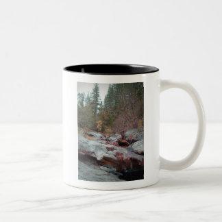 Yellowstone National Park Mugs