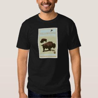 Yellowstone National Park Shirt