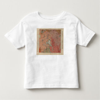 Yellowstone National Park Toddler T-Shirt