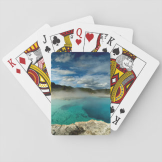 Yellowstone Playing Cards