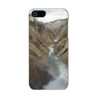 Yellowstone River Incipio Feather® Shine iPhone 5 Case