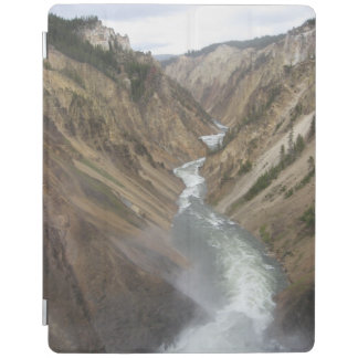 Yellowstone River iPad Cover