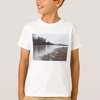 Yellowstone River Tee Shirt