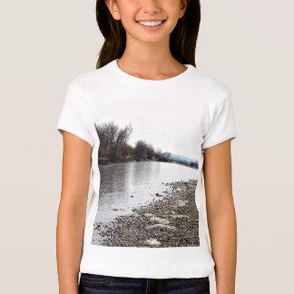 Yellowstone River Tee Shirts