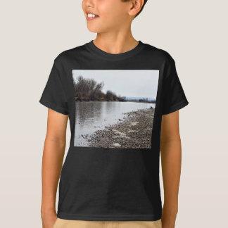 Yellowstone River Tshirt