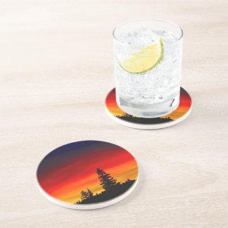 Yellowstone Sunset Coaster