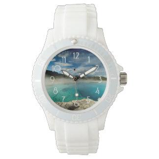 Yellowstone Watch