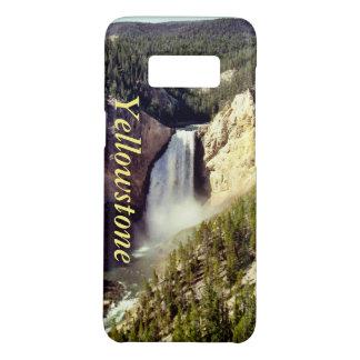 Yellowstone, Wyoming phone cover