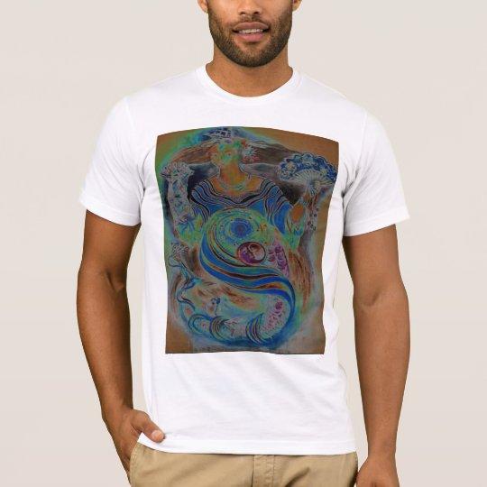 yemay copper222 T-Shirt