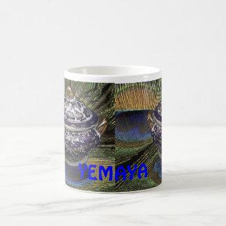 YEMAYA SOPERA COFFEE MUGS
