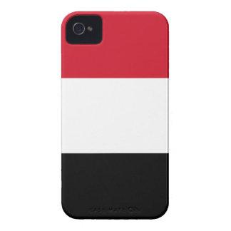 Yemen iPhone 4 Covers