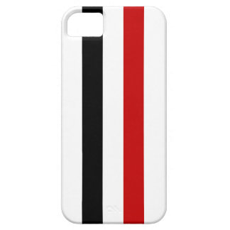 yemen country long flag nation symbol name iPhone 5 cover